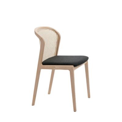 Vienna Chair | Beech/Black