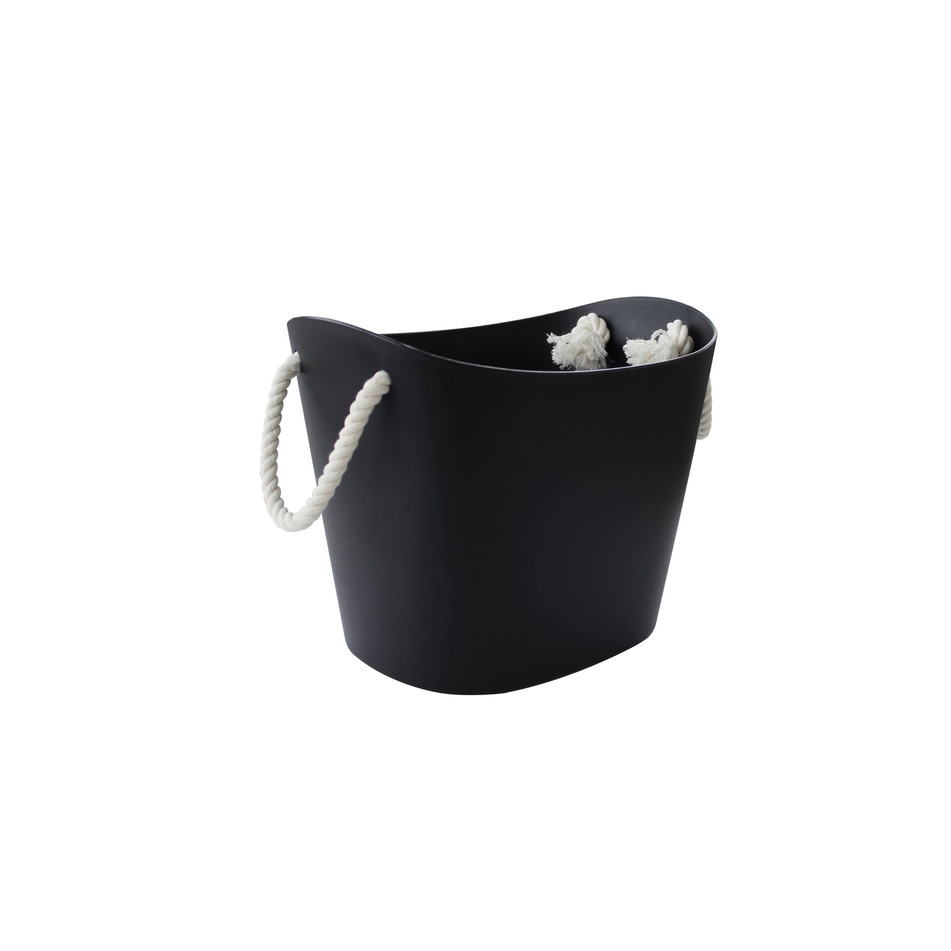 Storage Basket Balcolore   Black-Mini