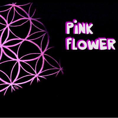 Decke Force Field | Pinke Blume