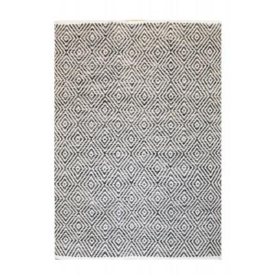 Teppich Cocktail 300 | Grau