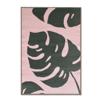 Teppich Monstera -120 x 180 cm