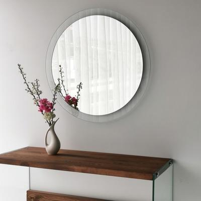 Spiegel Aqua A345 | Transparent