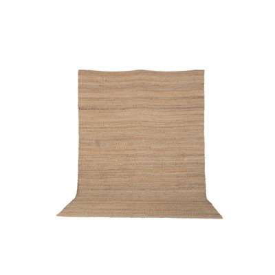 Teppich Kali Jute 170x240 cm   Natur