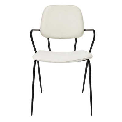 Stuhl Brenda | Beige