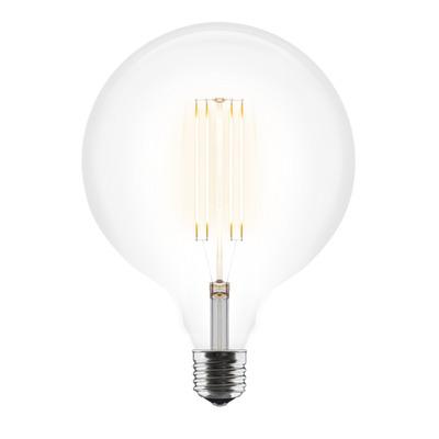 LED-Glühbirne Idee 3W   Klar