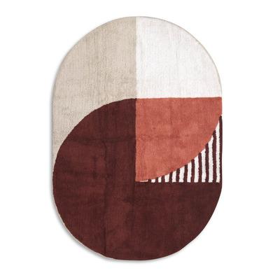 Teppich Faaborg | Multicolour