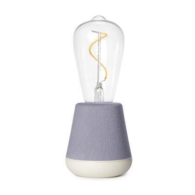 Drahtlose Tischlampe One | Lila