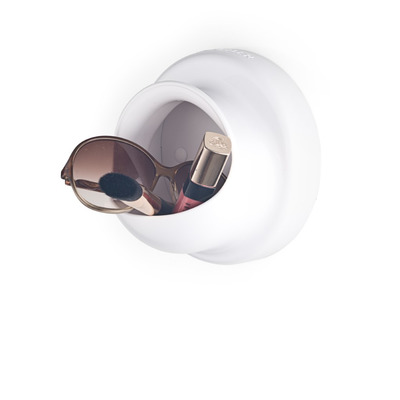 Bagbutler | Weiß