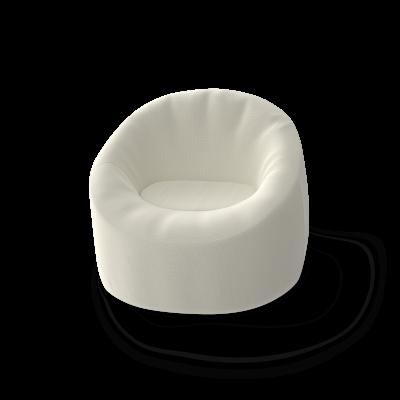 Aufblasbarer Sessel | Natté Nature