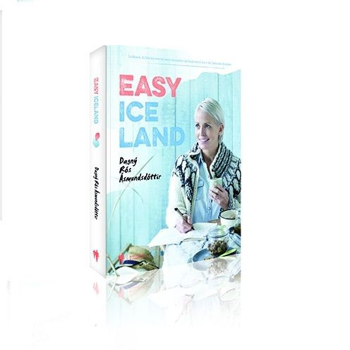 """Book """"Easy Iceland"""""""