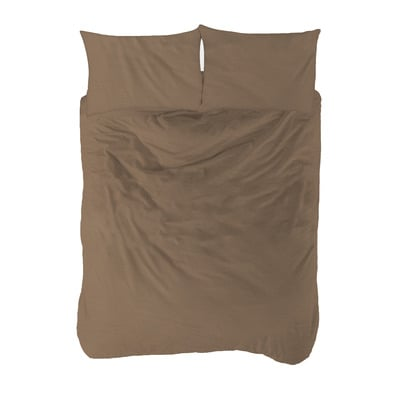 Duvet Cover | Taupe