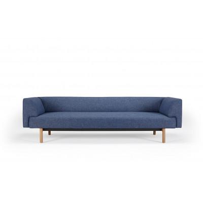 Ebeltoft 3-Sitzer | Hellblau