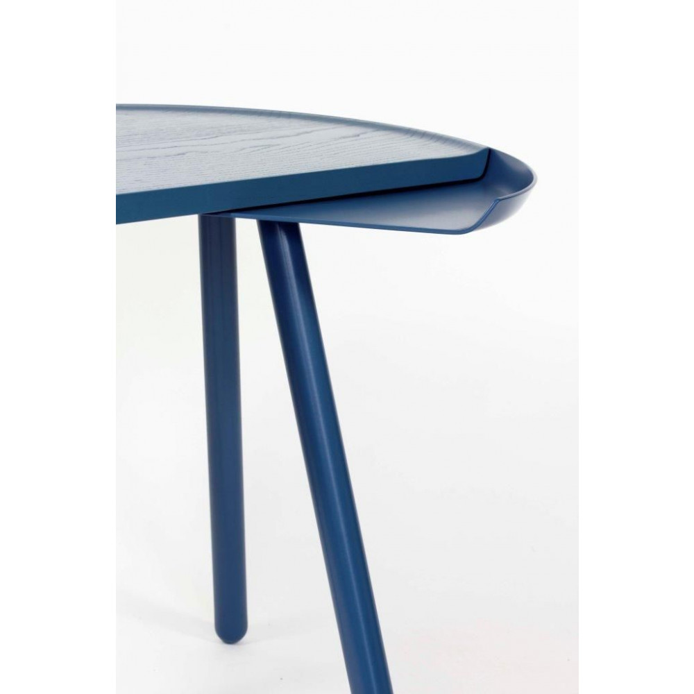 Eclipse Table | Blue