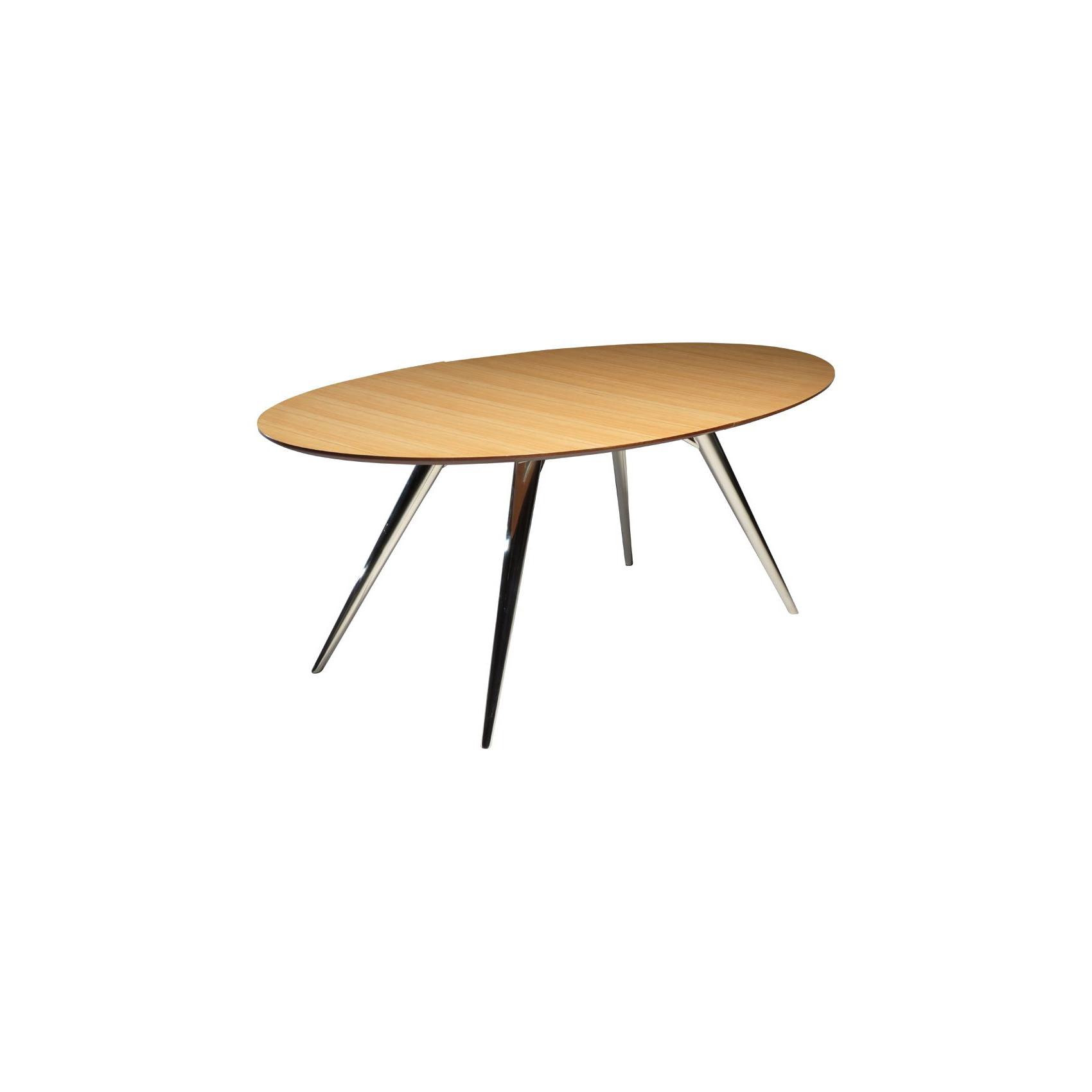 Tisch Erweiterbare Eclipse | Eiche