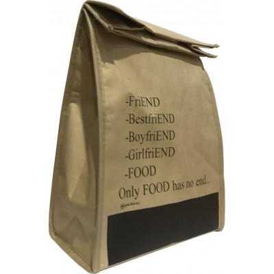 Lunch-Tasche | Friend
