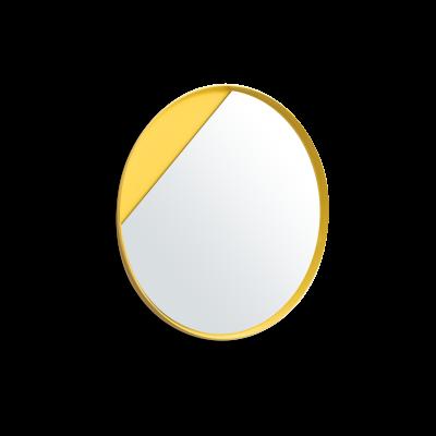 Eclipse Mirror | Yellow