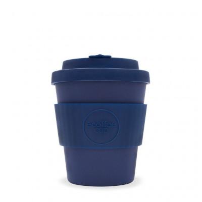 Bamboo Coffee Cup | Dark Blue