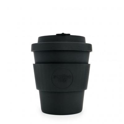 Bamboo Coffee Cup | Black