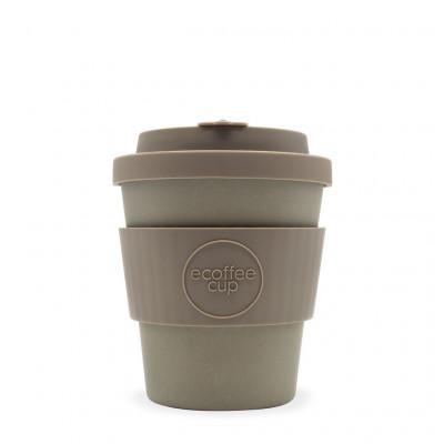 Bamboo Coffee Cup | Grey
