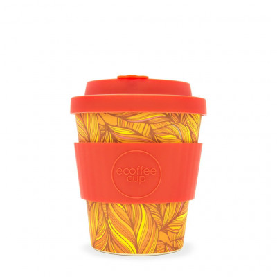 Bamboo Coffee Cup | Singel