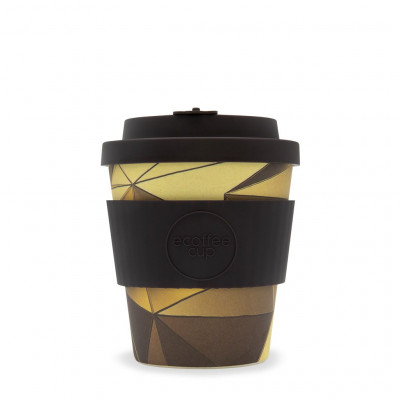 Bamboo Coffee Cup | Swanston & Collins