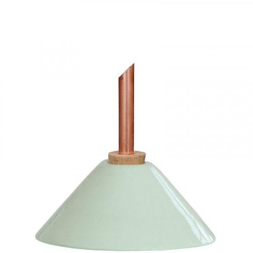 Consilium Soliflore Vase | Green