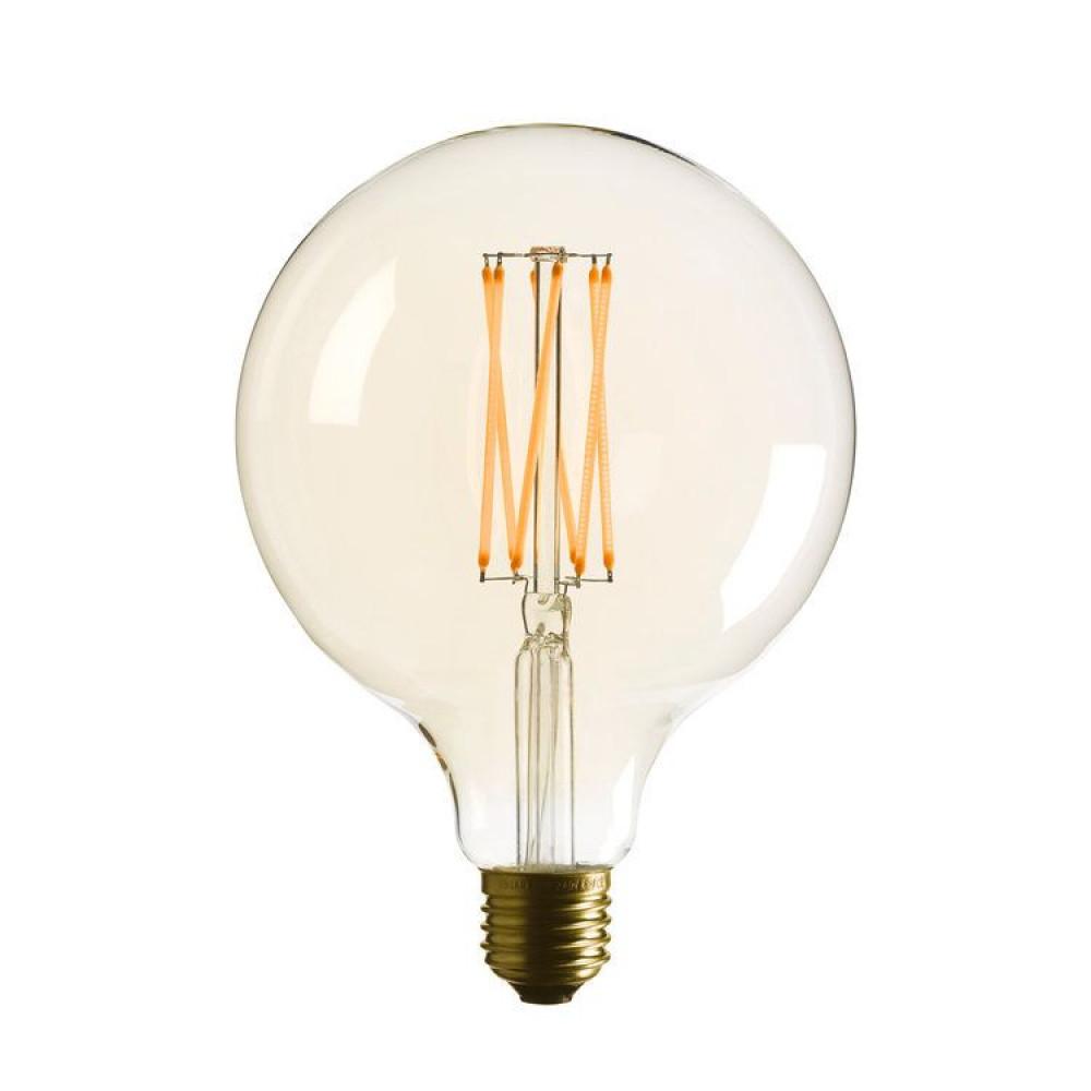 Lampe Orbis   Weißer Marmor