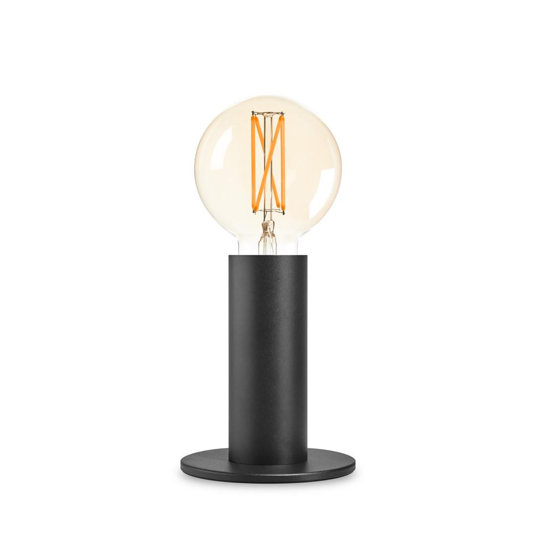 Lampe Sol | Schwarz