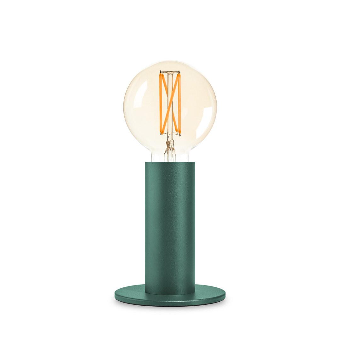 Lampe Sol   Bibliothek Grün