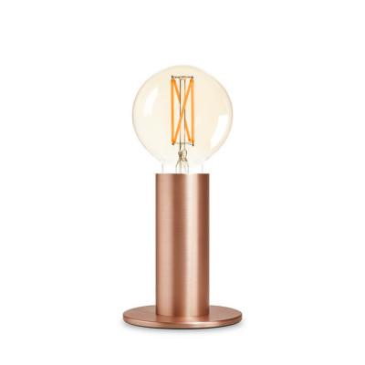 Lampe Sol | Roségold