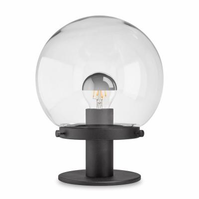 Lampe ATMOSPHERE   Schwarz