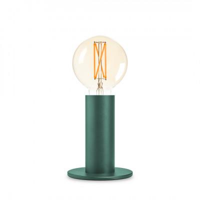Lampe Sol | Bibliothek Grün