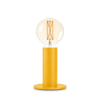 Lampe Sol | Mango Gelb