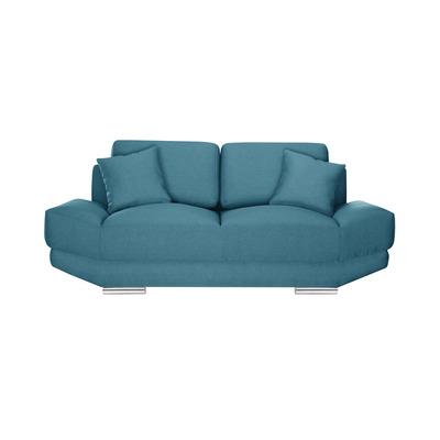 2-Sitzer-Sofa Kaya | Türkis