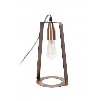 Lamp Edward | Copper