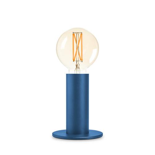 Lampe Sol   Klassisches Blau
