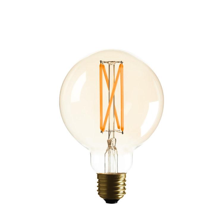 Lampe Sol   Roségold