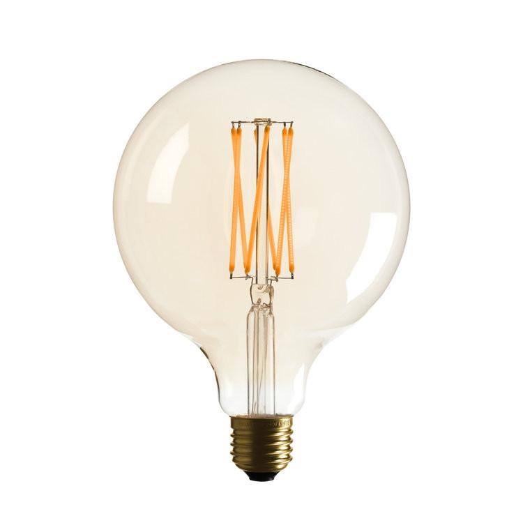 Lampe Orbis | Schwarzer Marmor-Lichtundurchlässig