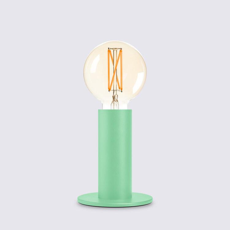 Lampe Sol   Minze
