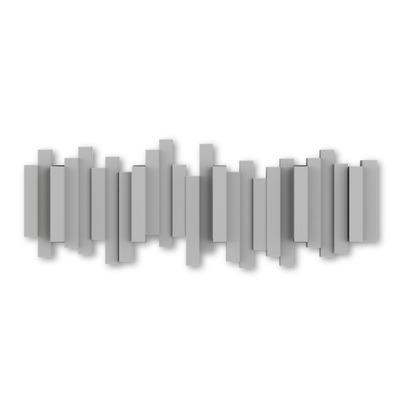 Wandhaken | Grau