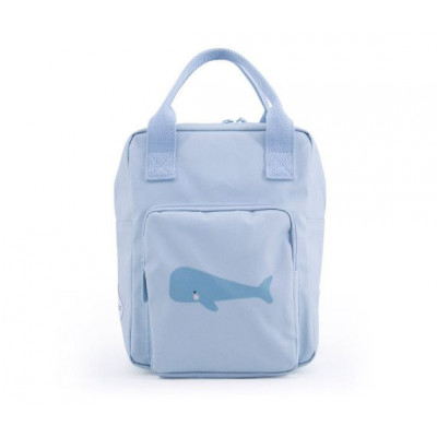Backpack | Whale