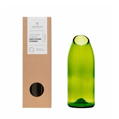 Wasserkaraffe   Grün