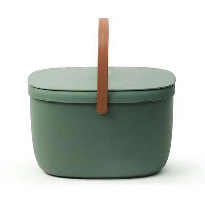 Basket Foody 7L | Green