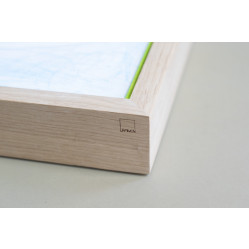 RAM'N Frame | Oak Green Acryl