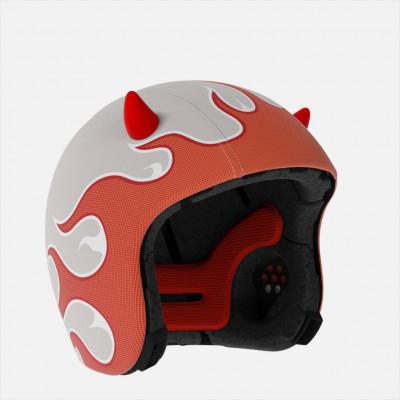 EGG Helmet   Dante Horns