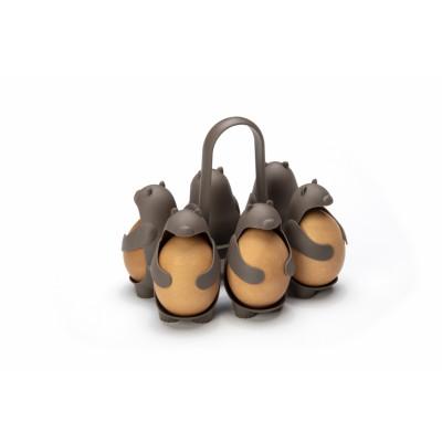 Egg Holder Eggbears