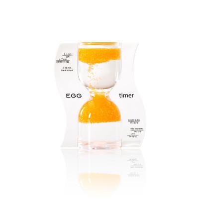 Egg Timer   Orange