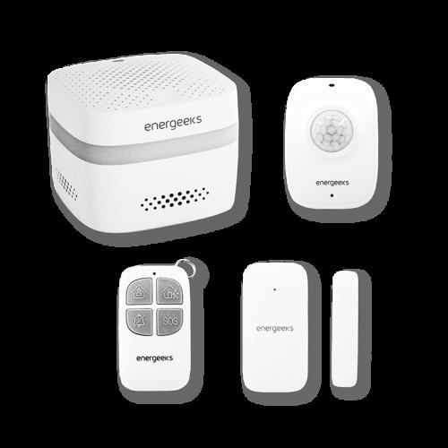 Wifi-Alarmsystem