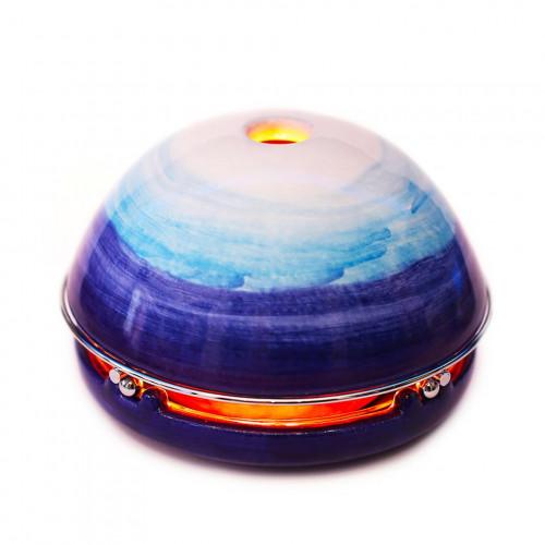 Kerzen-Raumheizer Egloo | Himmelsschatten