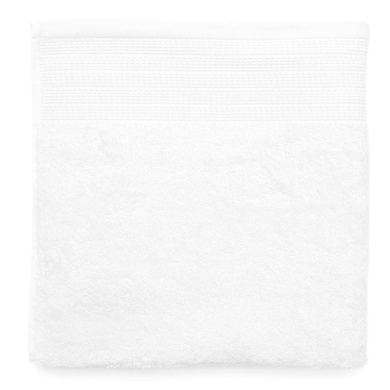Handdoeken van Egyptisch katoen | Wit